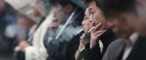Japan's Cigarette Tax May Be Increased